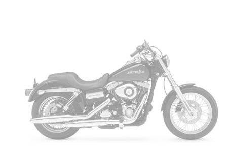 Harley-Davidson 1450 DYNA SUPER GLIDE SPORT FXDX