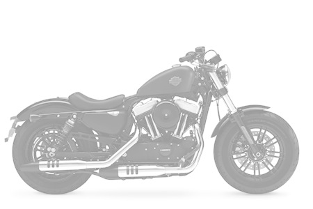 Harley-Davidson XL 1200 X Sportster Forty Eight Special