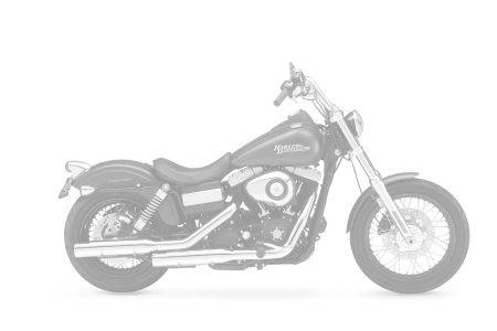 Harley-Davidson 1584 NIGHT TRAIN FXSTB