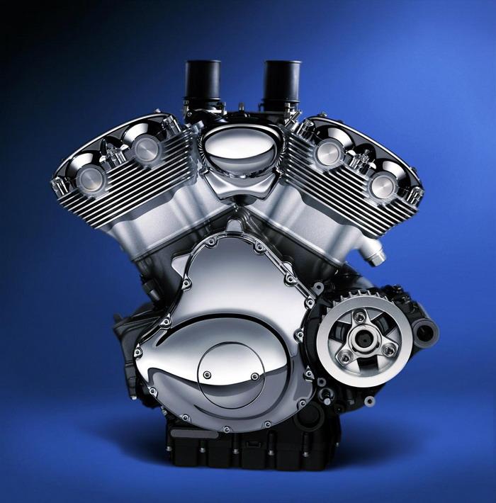 Harley-Davidson 1131 V-ROD Black VRSCB 2005 - 6