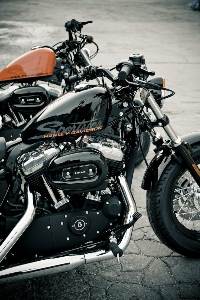 harley davidson xl 1200 sportster forty eight 2014. Black Bedroom Furniture Sets. Home Design Ideas