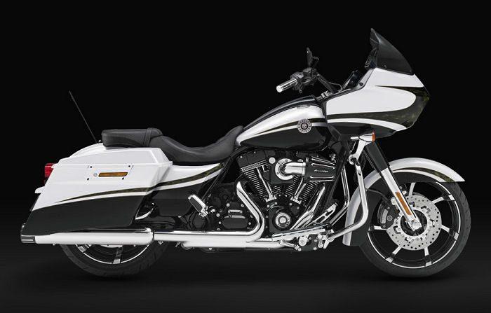 Harley-Davidson CVO ROAD GLIDE CUSTOM 1800 FLTRXSE2 2013 - 10