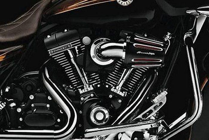 Harley-Davidson CVO ROAD GLIDE CUSTOM 1800 FLTRXSE2 2013 - 3