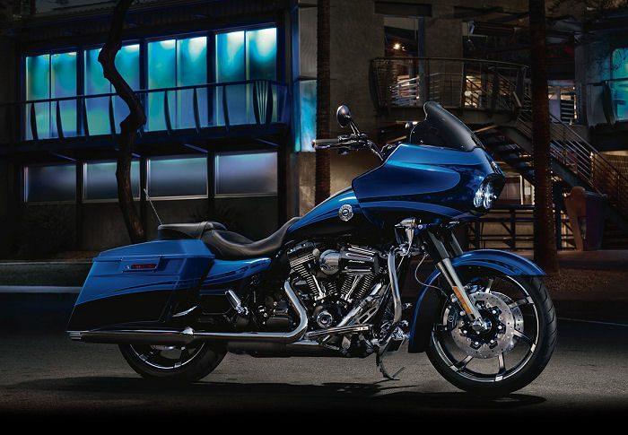 Harley-Davidson CVO ROAD GLIDE CUSTOM 1800 FLTRXSE2 2013 - 7