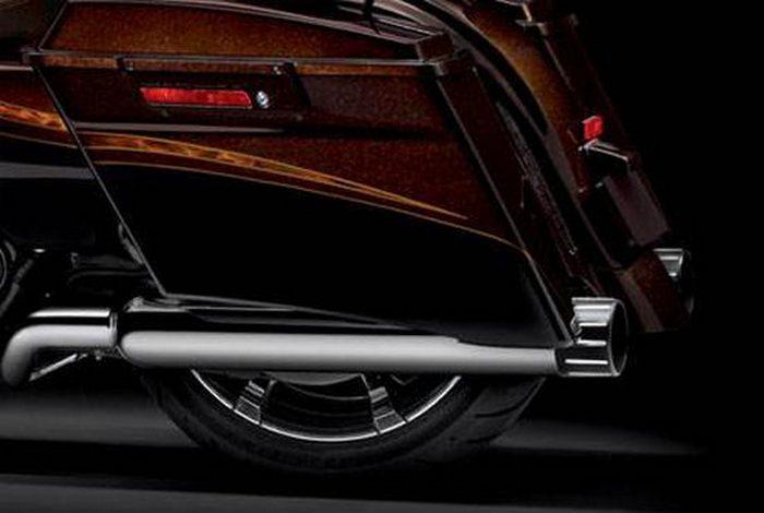 Harley-Davidson CVO ROAD GLIDE CUSTOM 1800 FLTRXSE2 2013 - 4