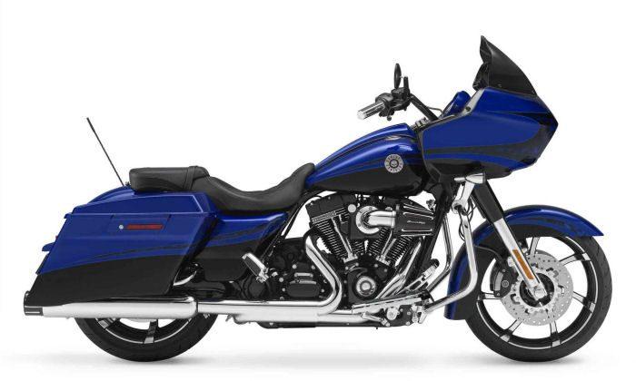Harley-Davidson CVO ROAD GLIDE CUSTOM 1800 FLTRXSE2 2013 - 6