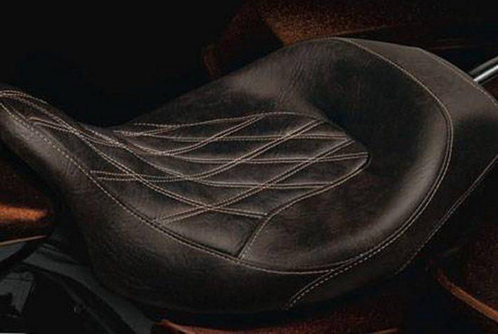 Harley-Davidson CVO ROAD GLIDE CUSTOM 1800 FLTRXSE2 2013 - 8