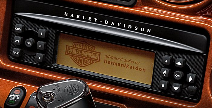 Harley-Davidson CVO ELECTRA GLIDE ULTRA CLASSIC 1800 FLHTCUSE5 2011 - 9