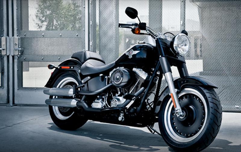 Harley-Davidson 1690 SOFTAIL FAT BOY SPECIAL FLSTFB 2017 ...