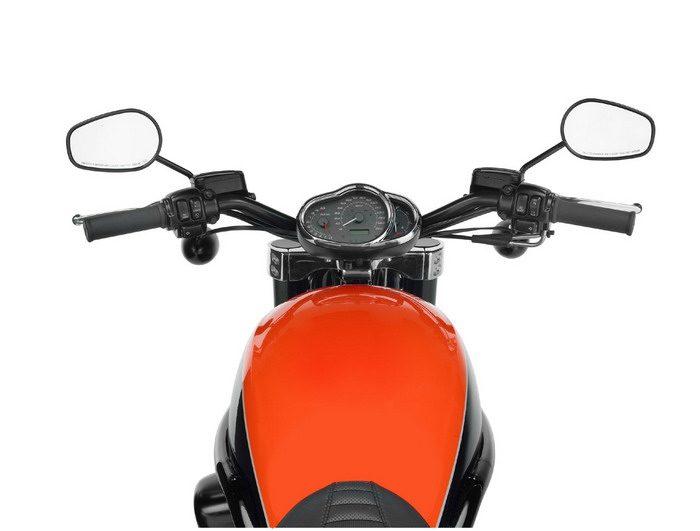 Harley-Davidson 1130 STREET-ROD VRSCR 2005 - 17