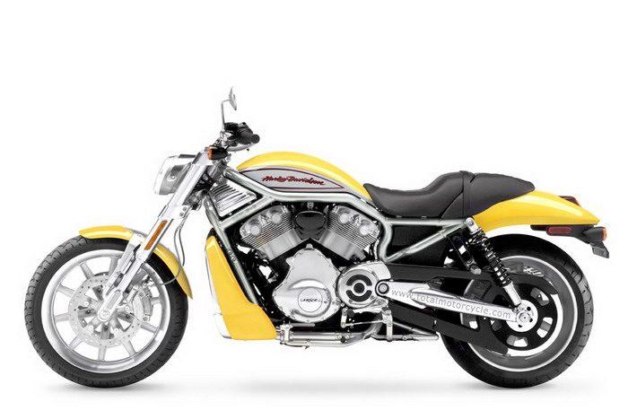 Harley-Davidson 1130 STREET-ROD VRSCR 2005 - 14
