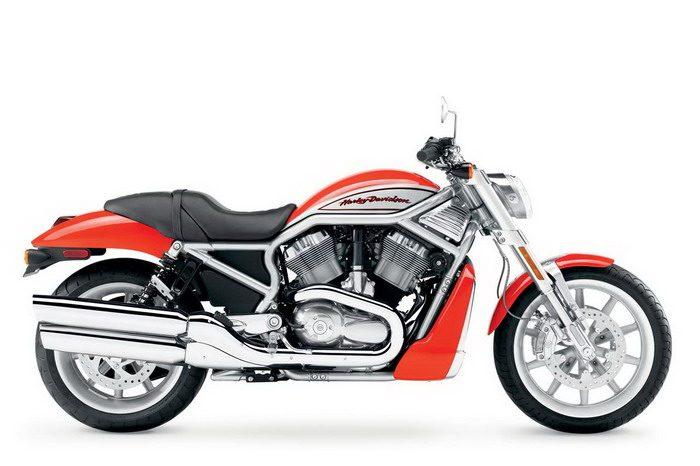 Harley-Davidson 1130 STREET-ROD VRSCR 2005 - 20