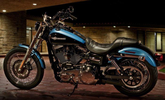 Harley-Davidson 1450 DYNA SUPER GLIDE CUSTOM FXDC 2005 - 20114