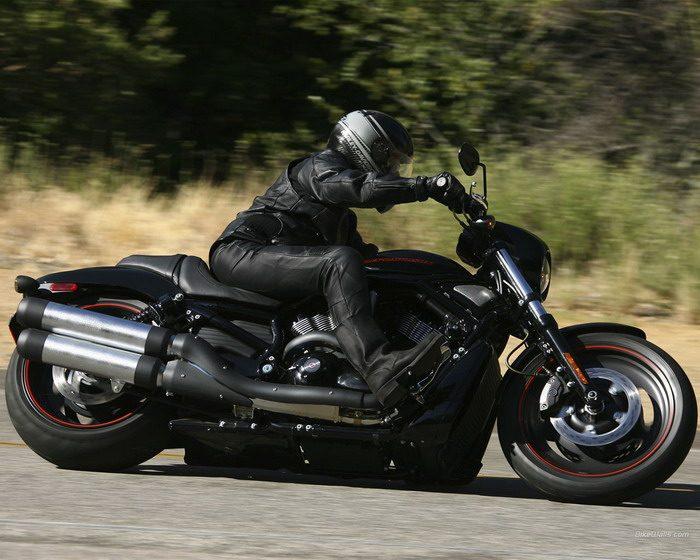 Harley Davidson 1250 Night Rod Special Vrscdx 2015: Harley-Davidson 1250 NIGHT ROD SPECIAL VRSCDX 2011