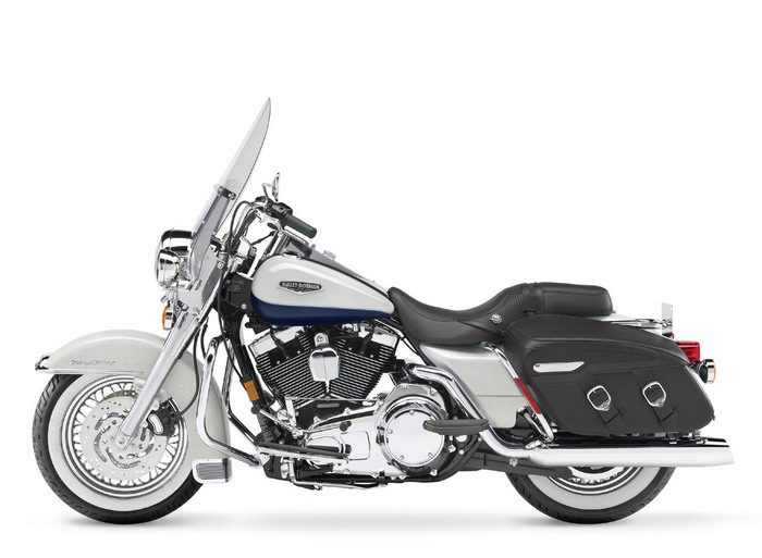 Harley-Davidson 1584 ROAD KING CLASSIC FLHRCI 2007 - 7