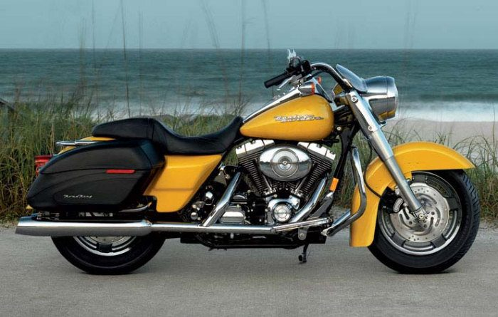 Harley-Davidson 1450 ROAD KING CUSTOM FLHRSI 2005 - 1