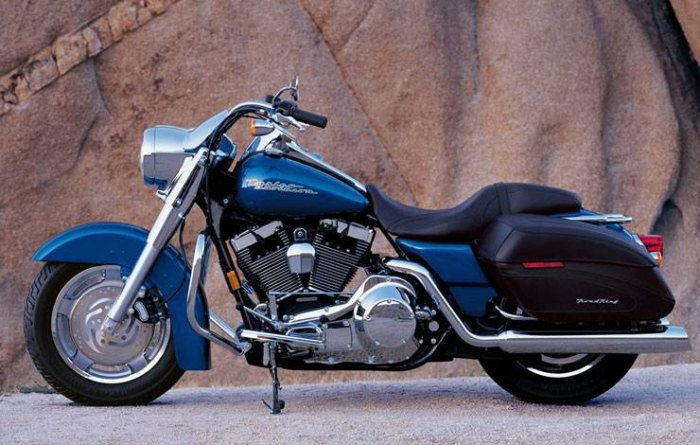 Harley-Davidson 1450 ROAD KING CUSTOM FLHRSI 2005 - 3