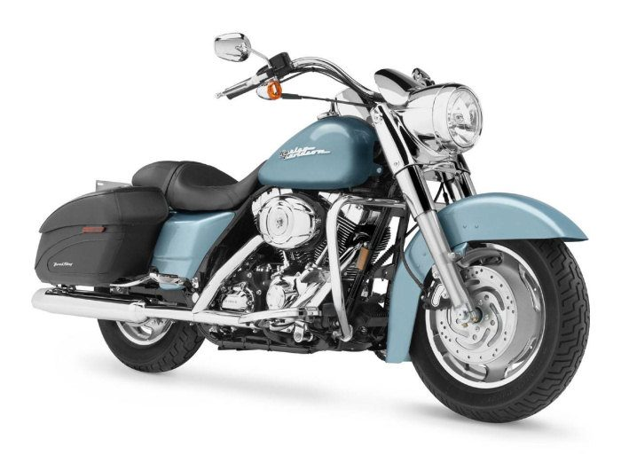 Harley-Davidson 1450 ROAD KING CUSTOM FLHRSI 2005 - 8
