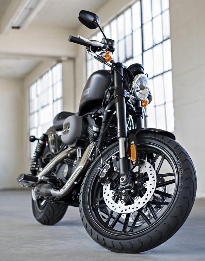 harley davidson xl 1200 cx sportster roadster 2017 galerie moto motoplanete. Black Bedroom Furniture Sets. Home Design Ideas
