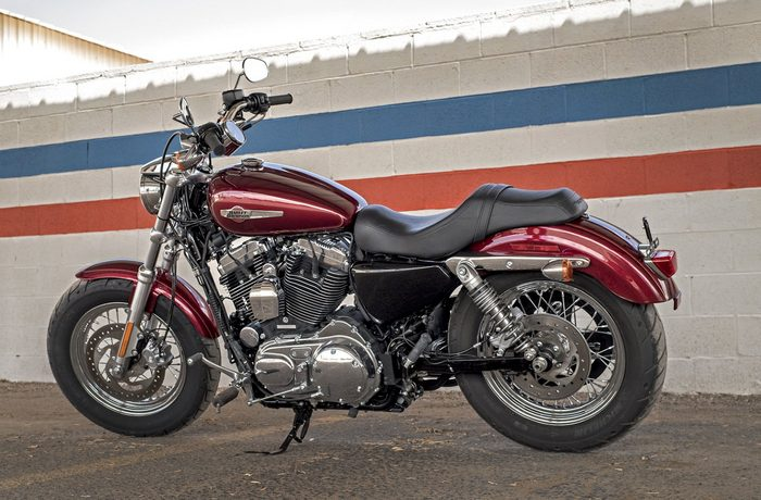 Recherche Argus Harley Davidson  Xl Sportster Custom