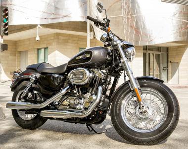 Harley-Davidson XL Sportster 1200 Custom