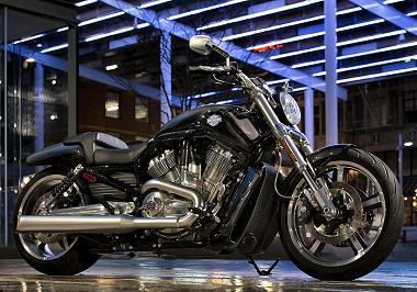 Harley-Davidson VRSCF 1250 V-Rod Muscle 2015