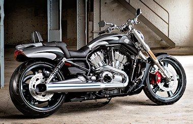 Harley-Davidson VRSCF 1250 V-Rod Muscle