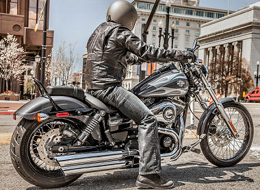 Harley-Davidson 1690 DYNA WIDE GLIDE FXDWG
