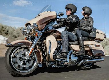 Fiche Technique Harley Davidson Electra Super Classic
