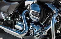 Harley-Davidson 1690 STREET GLIDE FLHX