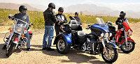 Harley-Davidson 1690 TRI GLIDE ULTRA  FLHTCUTG