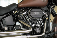 Harley-Davidson 1745 SOFTAIL HERITAGE CLASSIC FLHC