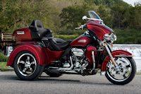 Harley-Davidson 1745 TRI GLIDE ULTRA  FLHTCUTG