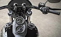 Harley-Davidson 1800 DYNA LOW RIDER S FXDLS