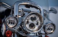 Harley-Davidson CVO 1800 SOFTAIL DELUXE FLSTNSE