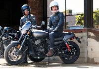 Harley-Davidson XG 750 STREET ROD