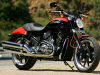 moto Harley-Davidson 1130 STREET-ROD VRSCR 2005
