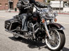 moto Harley-Davidson 1690 ROAD KING CLASSIC FLHRCI 2011