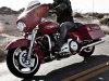 moto Harley-Davidson 1690 STREET GLIDE FLHX 2011