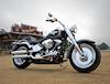 moto Harley-Davidson 1690 SOFTAIL FAT BOY FLSTF 2016