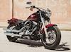 moto Harley-Davidson 1690 SOFTAIL SLIM FLS 2016