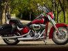 moto Harley-Davidson CVO 1800 SOFTAIL CONVERTIBLE  FLSTSE 2011