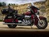 moto Harley-Davidson CVO ELECTRA GLIDE ULTRA CLASSIC 1800 FLHTCUSE5 2011