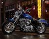 moto Harley-Davidson XL Sportster 1200 Custom 2015