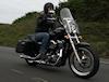 moto Harley-Davidson XL 1200 T SUPERLOW 2015