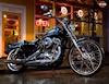 moto Harley-Davidson XL 1200 V SPORTSTER Seventy-Two 2015