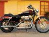 moto Harley-Davidson XL Sportster 1200  Custom 2006