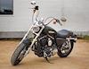 moto Harley-Davidson XL SPORTSTER 1200 CUSTOM CB 2016