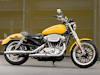 moto Harley-Davidson XL 883 L SUPERLOW 2018
