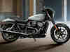 moto Harley-Davidson XG 750 STREET 2018